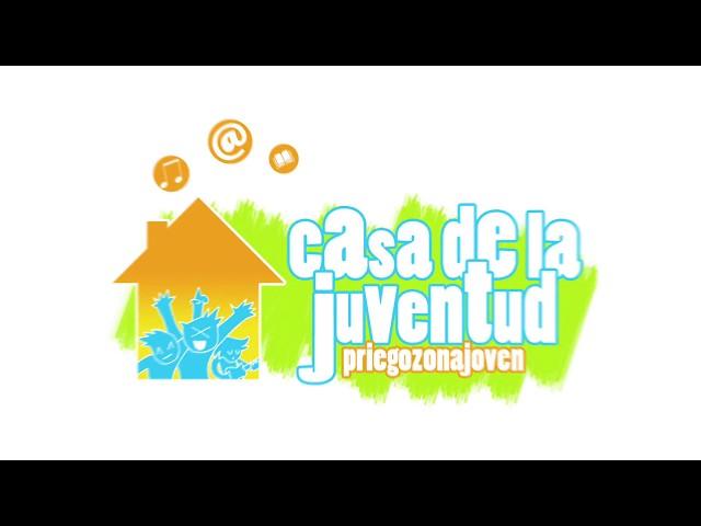 Vídeo Promocional  Casa de la Juventud Priego de Córdoba