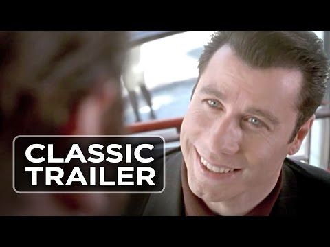 Get Shorty Official Trailer #1 - Gene Hackman Movie (1995) HD