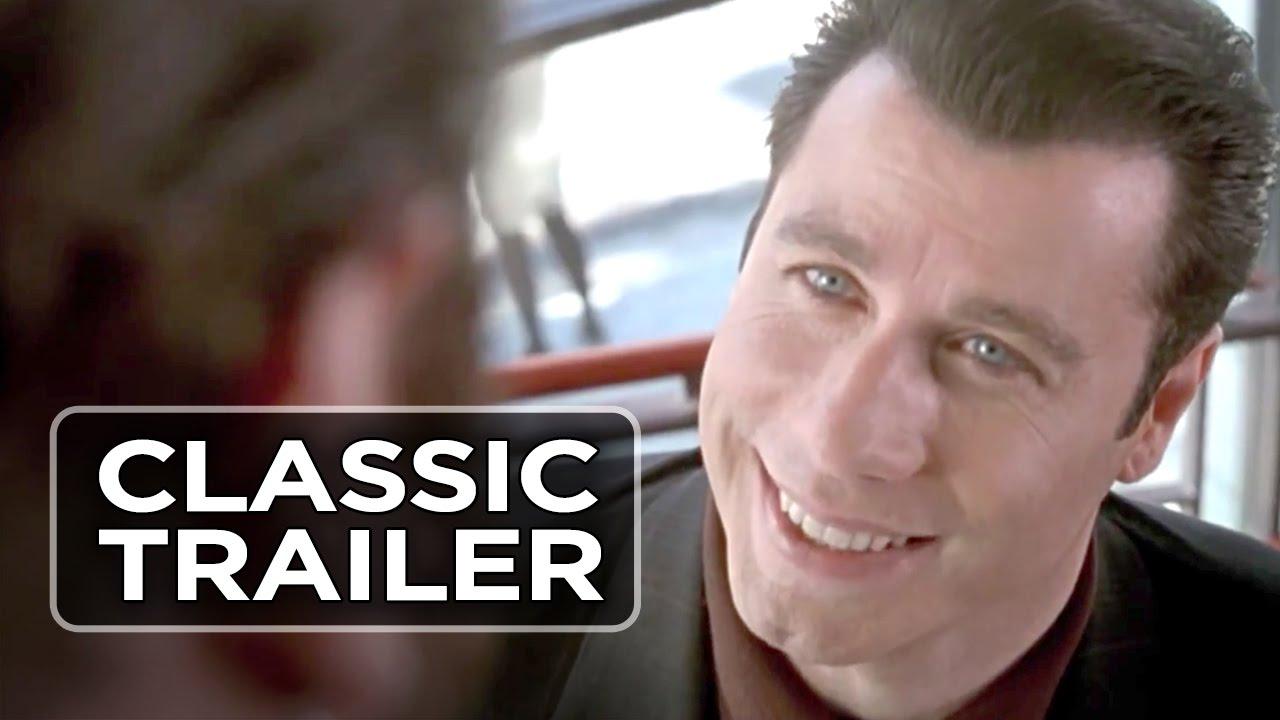 Download Get Shorty Official Trailer #1 - Gene Hackman Movie (1995) HD