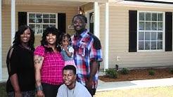 Neighborhood Revitilization Initiative- Habitat for Humanity of Jacksonville, Inc