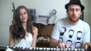 Just The Way You Are, Bruno Mars/ Teenage Dream, Katy Perry (Paulina feat. Douglas James)