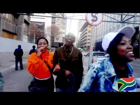 Okmalumkoolkat - Ngiyashisa Bhe (ft Sho madjozi)