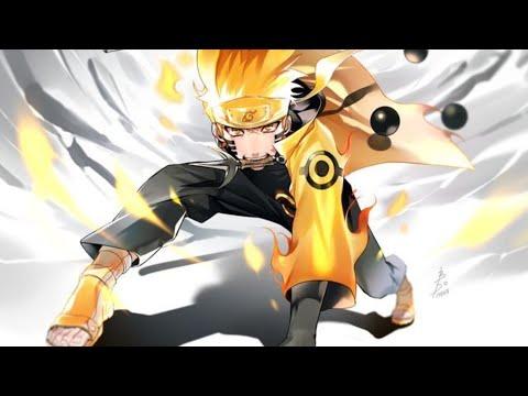 Naruto Shippuden OST 3 - The Most Unpredictable Ninja