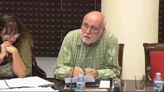 Manolo Marrero (Podemos) sobre presupuestos 2018