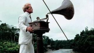 Nico feat. Klaus Kinski - Ich will eine Oper haben!!!!! (Fitzcarraldo)