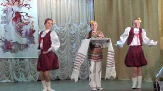 Презентація української народної страви🌻