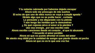 G-Eazy - Alone español