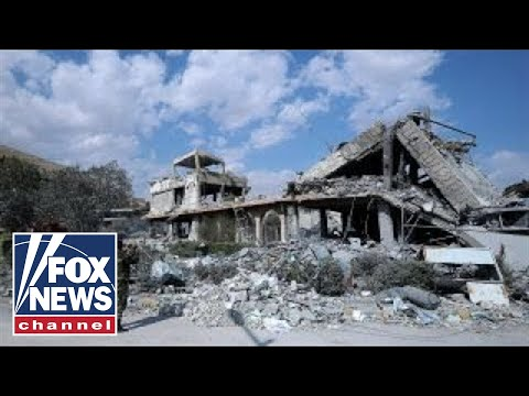 Coming Up on 'Fox News Sunday': April 15
