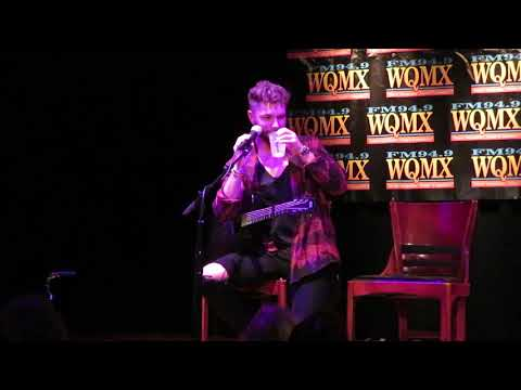 Chris Lane (Acoustic) - Calling Lauren/New Phone, Who's This?