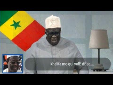 Live Mbaye NDIAYE + Revue de presse Samba Yoro Poulo... Suivez l'actualité dans la bonne humeur!!!