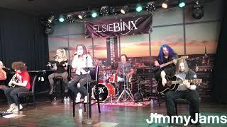 ELSIE BINX - EBX -  Royals - Sweetwater 4-15-19