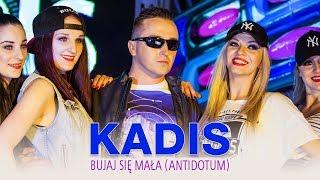 Kadis - Bujaj się mała (Antidotum)