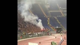 Download Video Lazio vs Napoli 18.08.2018 | Ultras Napoli in Olympico Stadium & Moments after winner - Ultras Way✔ MP3 3GP MP4