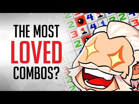 Top 10 Overwatch Combos Players Love to See