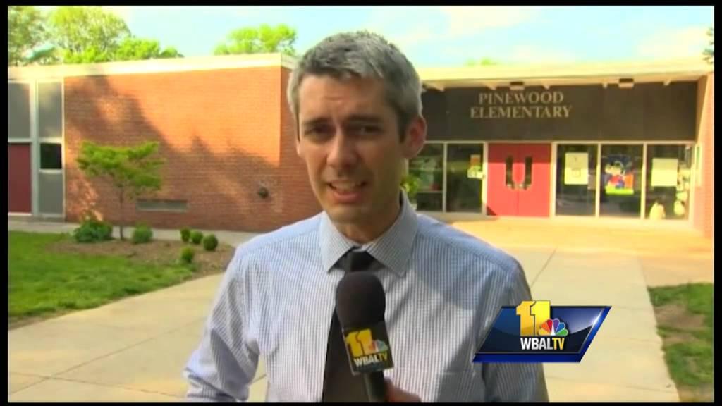 Pinewood Elementary School ~ Pinewood elementary school tested for illness youtube