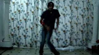 Bhaskar CHIKU DANCE