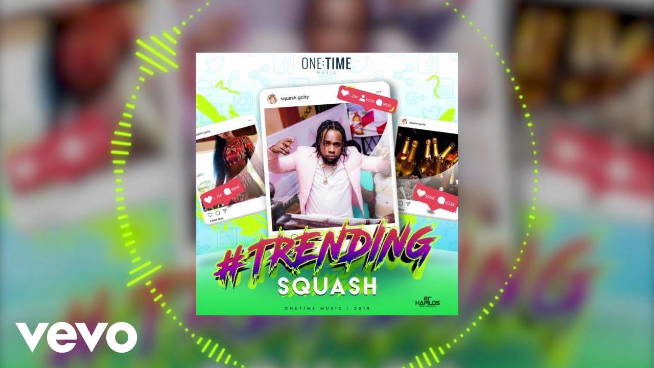 Download Squash - Trending