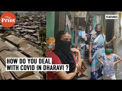 In Mumbai's Dharavi, residents complain of bad press while BMC struggles to contain number of cases