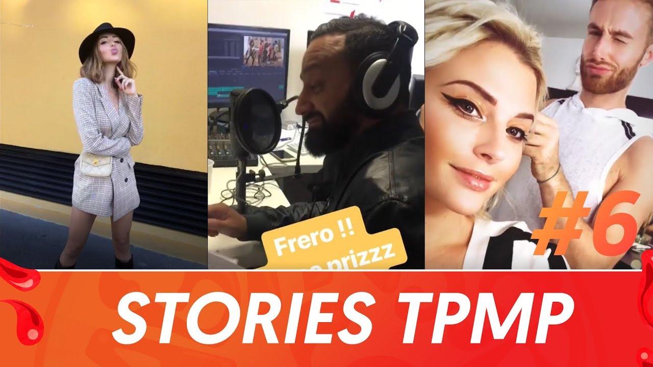 TPMP : Kelly Vedovelli, Nabilla, Cyril Hanouna… le meilleur des stories Instagram des chroniqueurs