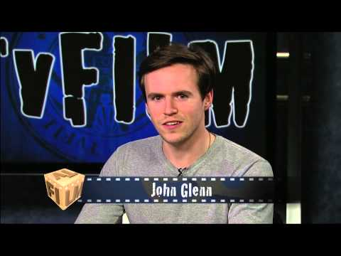 John Glenn and Mark Fiske on Their Upcoming Film