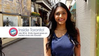 Toronto Travel Guide | July 2014 - Toronto Top Attractions, Restaurants & Retail Hotspots thumbnail