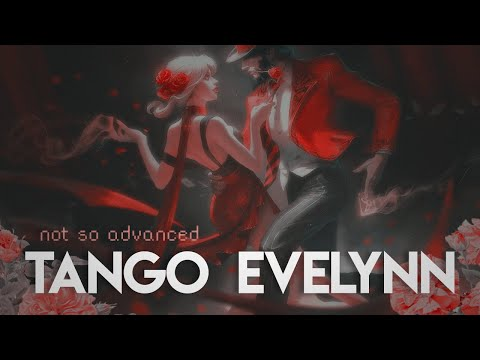 League of Legends /// TANGO EVELYNN