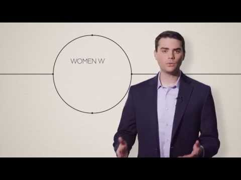 Ben Shapiro: Women Are Winning the War on Women