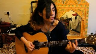 Alice Green - Drive My Car (Beatles cover)