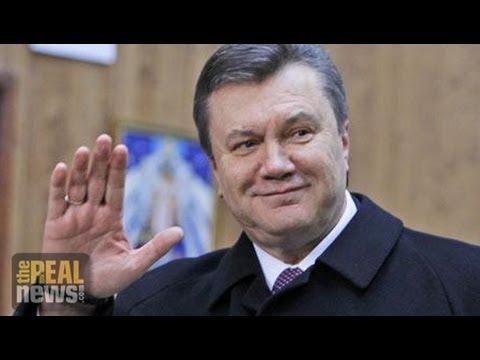 Popular Uprising, Foreign Manipulation and Rising Fascism in Ukraine