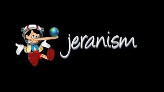 Mark, Jeran, and Missa discuss Flat Earth on Jeranism Raw - Mark Sargent ✅
