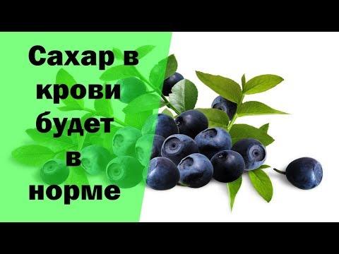 Это поможет снизить Сахар в Крови до нормы Проверенный рецепт