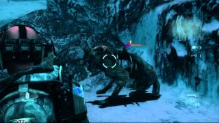 Resident Evil: Revelations - Gameplay - Raid Mode - Режим Рейд - Этап 10 - PC [1080p]