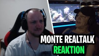 Meinung zu #freeleon🤔 MontanaBlack Reaction😂 | ELoTRiX Livestream Highlights