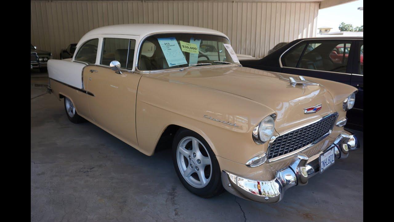 McCormick\'s Classic Car Auction ~Las Vegas~ Hemp Summit ~ Preview ...