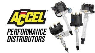 Accel Performance Distributors