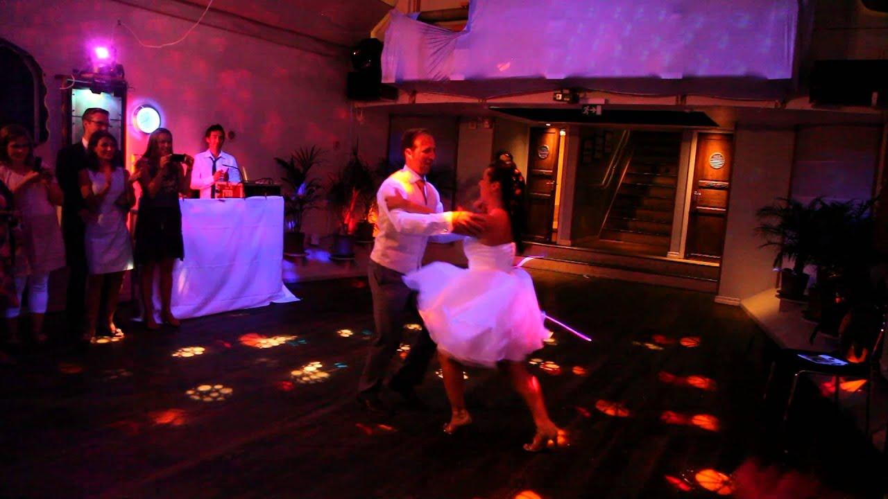 The Best Wedding Dance Medley Ever
