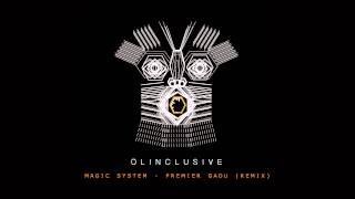 OLINCLUSIVE - 1ER GAOU (REMIX)