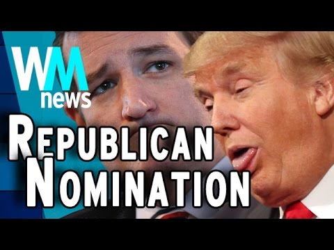 5 Facts about the Contested Republican Nomination