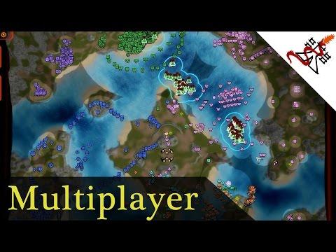 Supreme Commander FAF - 7P Coward & Deceptive Phantom | Multiplayer Gameplay