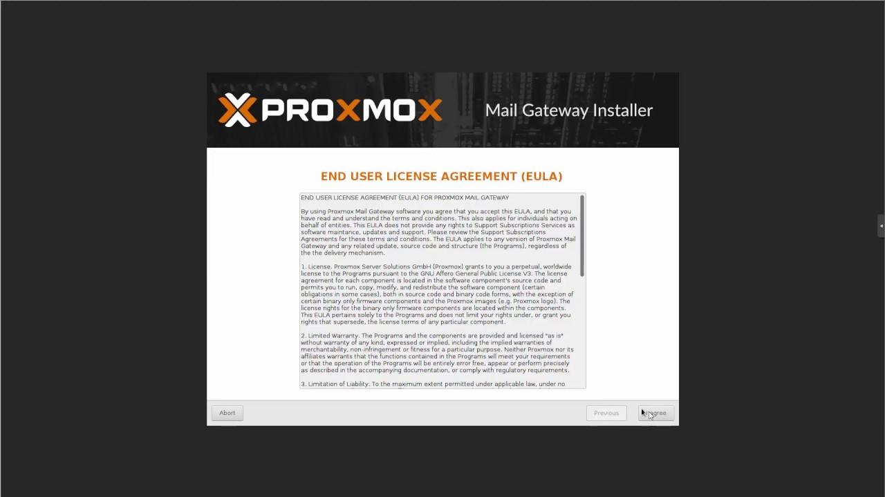 Proxmox Server Solutions | LinkedIn
