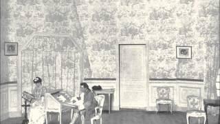Jules Massenet – MANON – Duo de la Lettre: 'On l'appelle Manon' (Roberto Alagna & Angela Gheorghiu)