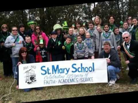 Save St. Mary School in Bordentown, NJ
