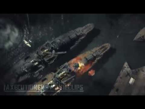 Pearl Harbor (2001) - Battle Scenes