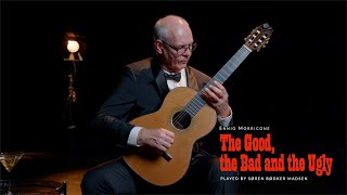 The Good, the Bad and the Ugly (Ennio Morricone) played by Soren Madsen