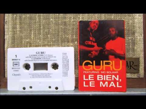 GURU FEAT MC SOLAAR 1993