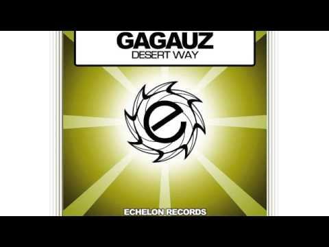 Gagauz - Desert Way