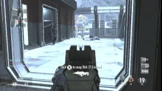 Gambar cover COD Advanced Warfare First multiplayer match