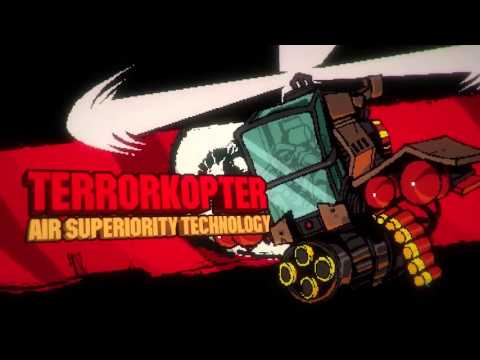 Chillin' with SlayZombi: BROFORCE ATTACK!