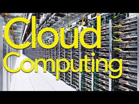 Cloud Computing | TDNC Podcast #79