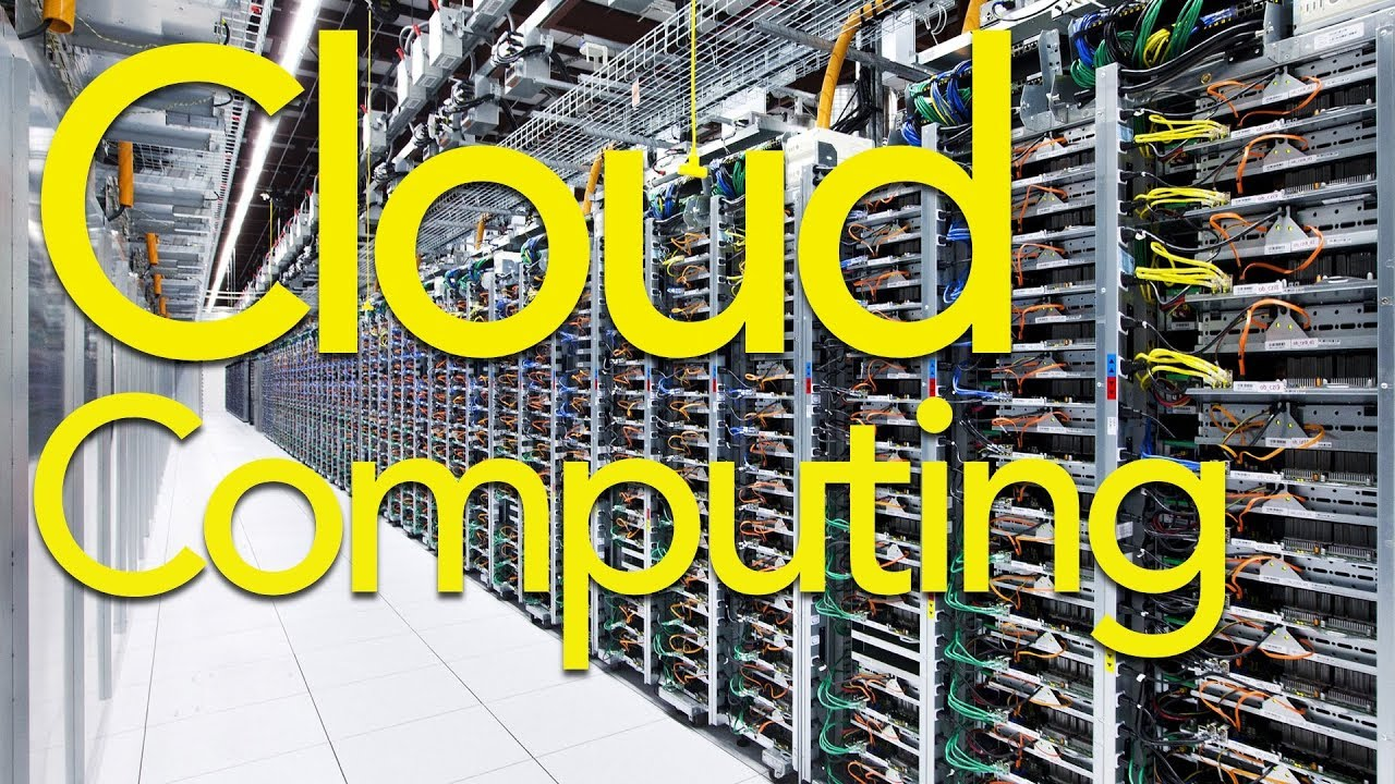 Cloud Computing | TDNC Podcast #79
